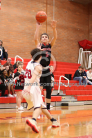 Gallery: Boys Basketball Port Townsend @ Coupeville